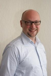 Voorganger Ds. Daniel Smink
